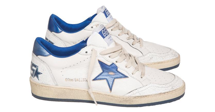 Le sneaker Golden Goose made in Veneto conquistano gli Usa - Il Sole ... 54cccd66d77
