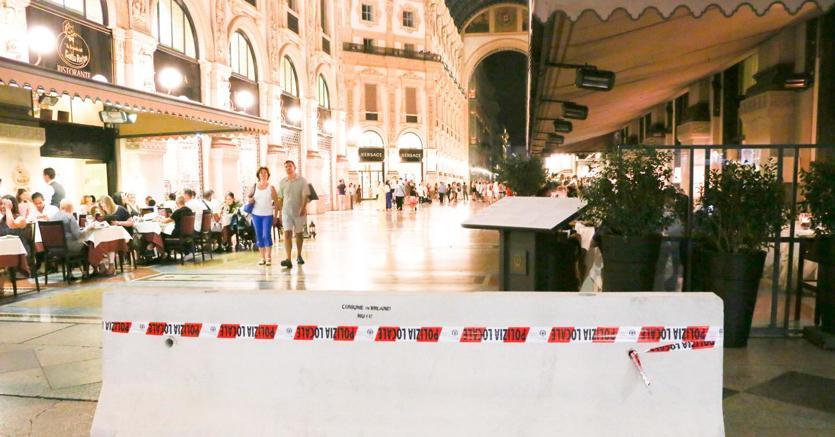 Terrorismo, arrestato a Genova un marocchino