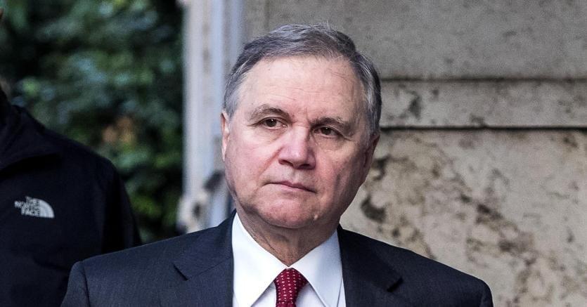 Banche, Visco: crisi inevitabile dovuta a recessione