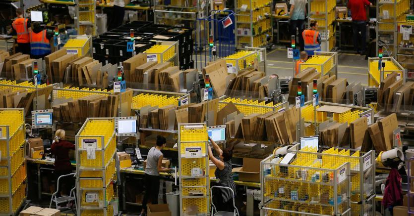 Sciopero ad Amazon dopo stop trattative