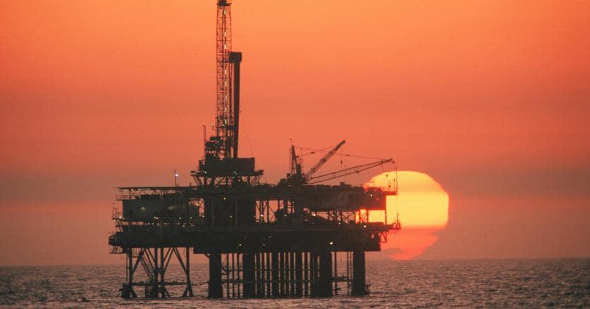 Ai minimi le scoperte di petrolio e gas: rimpiazzato solo un ...