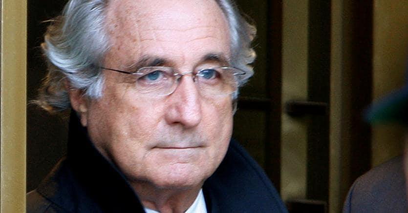Bernard Madoff (Reuters)