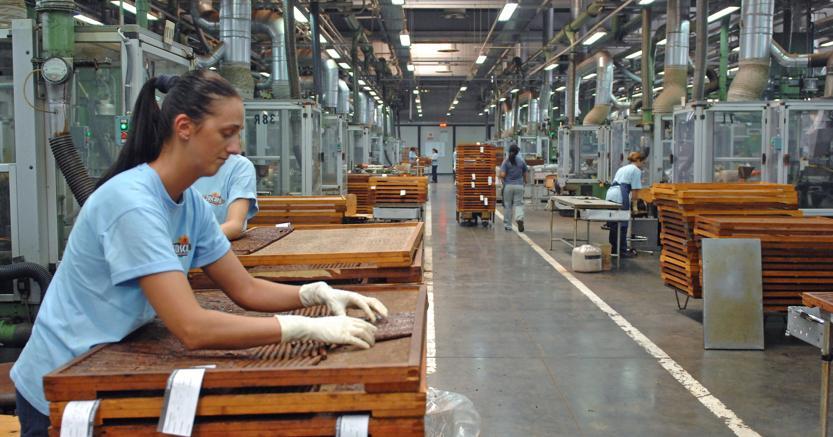 I datori di lavoro godranno dal primo gennaio di uno sgravio del 50% per i primi tre anni di contratto a tutele crescenti