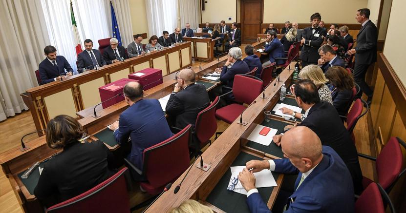La commissione parlamentare bicamerale di inchiesta sulle banche
