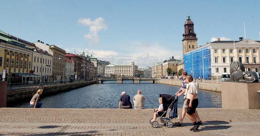 Lezioni di riscaldamento alla svedese il sole 24 ore