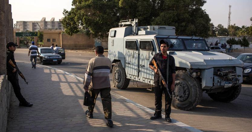 Attentato Egitto: dieci morti nella chiesa copta a sud del Cairo
