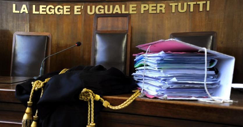 Nuovo Ufficio Giudice Di Pace : Giudici di pace di nuovo in sciopero dall8 gennaio al 4 febbraio