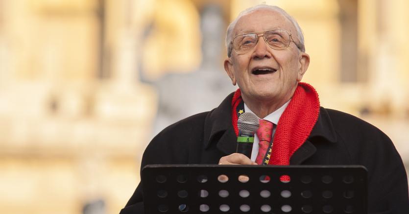 Addio a Ferdinando Imposimato