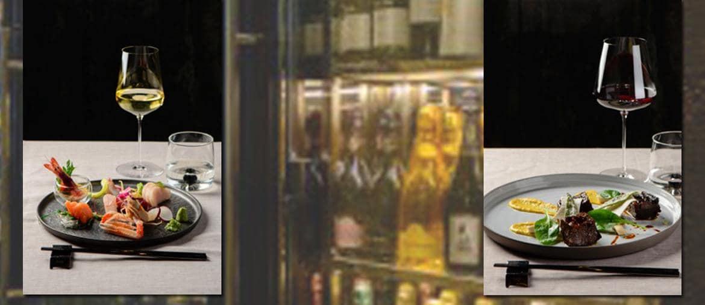 Sushi tandoori ceviche tex mex e nel bicchiere ecco - Arte sole cucine ...