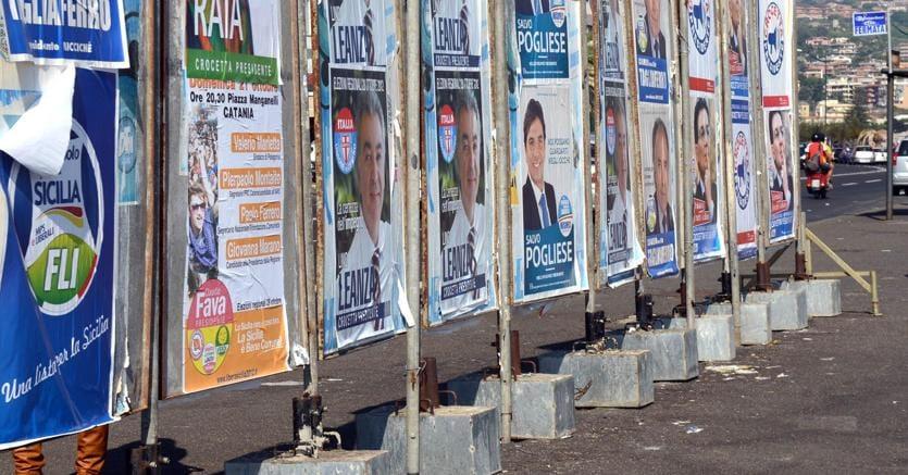 Election Day, il 4 marzo al voto anche Lazio e Lombardia