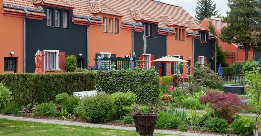 Casa debutta il bonus del 36 per il verde privato il for Cose per il giardino