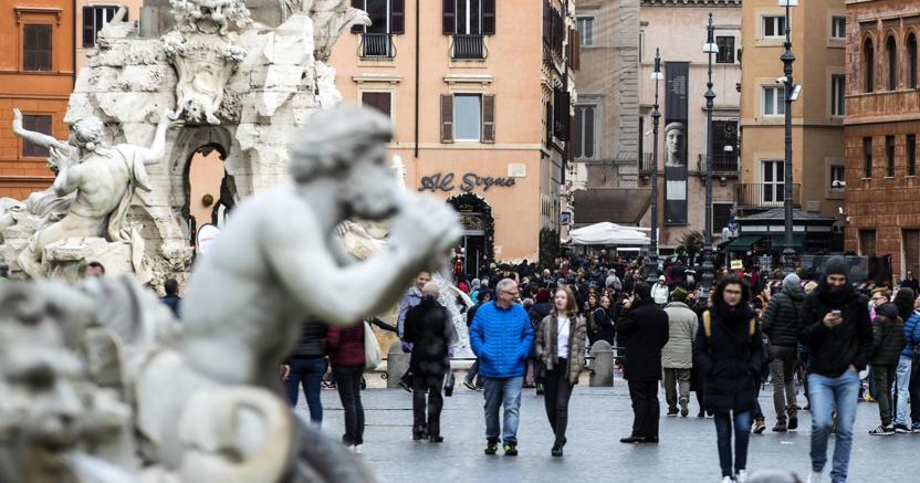 Befana di Roma, Antitrust: non rispettata la concorrenza. Comune: è falso
