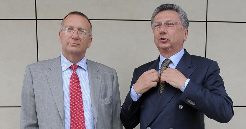 Finmeccanica: assolto l'ex presidente Orsi