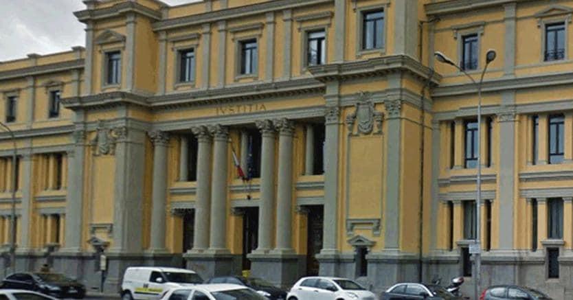 La sede della Dda di Catanzaro