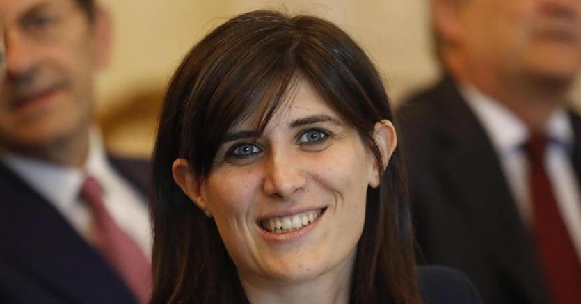 La sindaca di Torino Chiara Appendino (Ap)