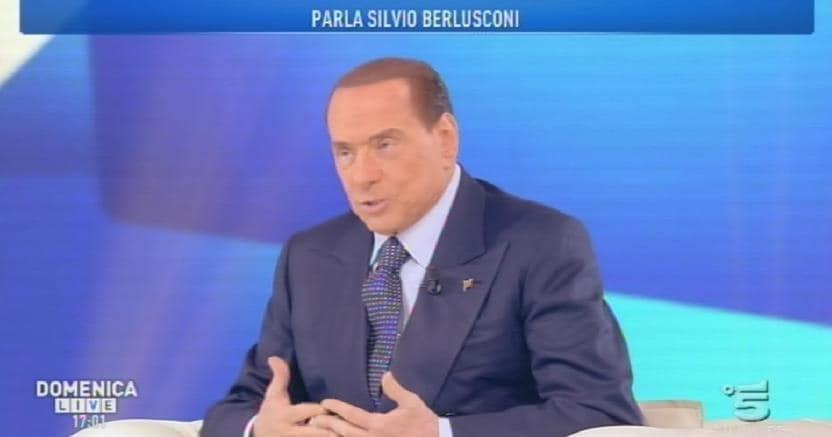 Elezioni, Berlusconi contro M5S: 'Più pericoloso dei post comunisti'