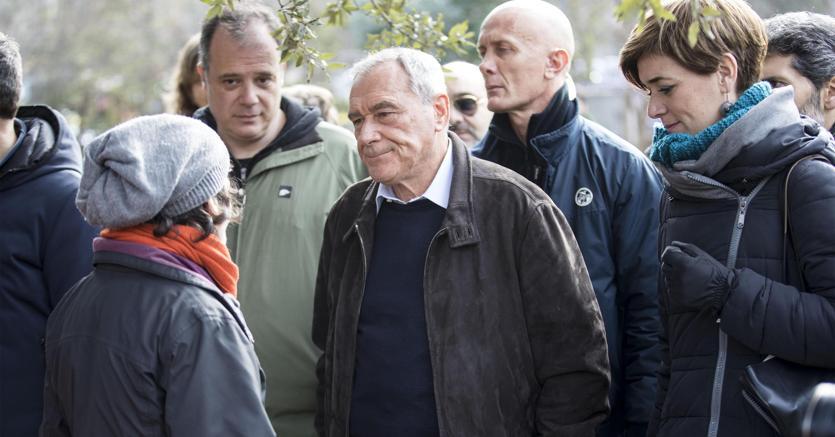 Regionali, sondaggio Piazza Pulita: Zingaretti avanti di 7 punti su Lombardi