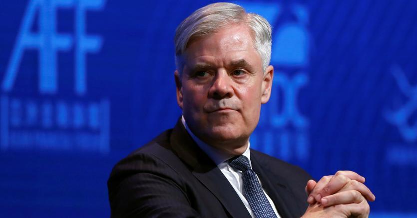 Andreas Dombret, del consiglio direttivo Bundesbank (Reuters)