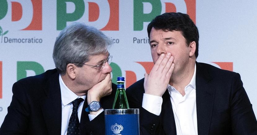 Renzi, no santità in liste