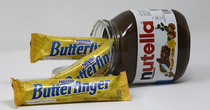 Ferrero compra dolci Usa di Nestlé, affare da 2,4 mld euro