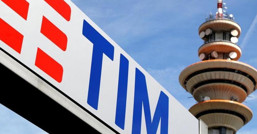 Tim: offerta contenuti strategica, avanti jv con Canal+