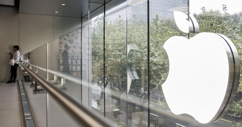 Apple, maxi-investimento in Usa ma cala in Borsa