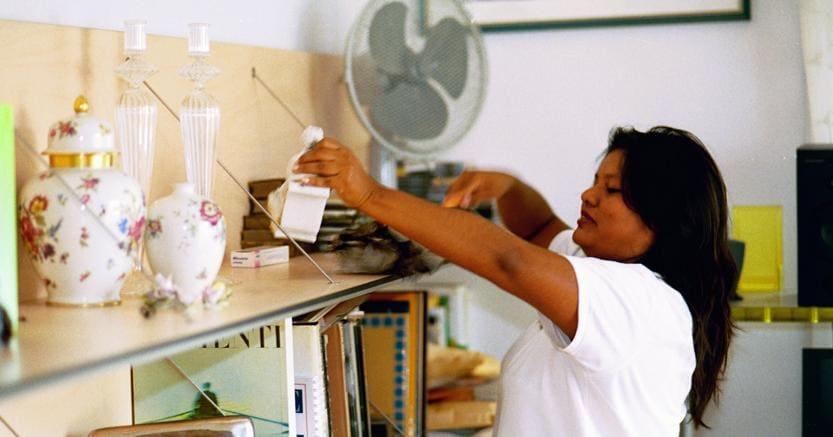 Colf badanti e baby sitter aumenta lo stipendio minimo for Siti web di costruzione domestica
