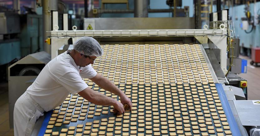Dai big mondiali dell'alimentare alle imprese del made in ...