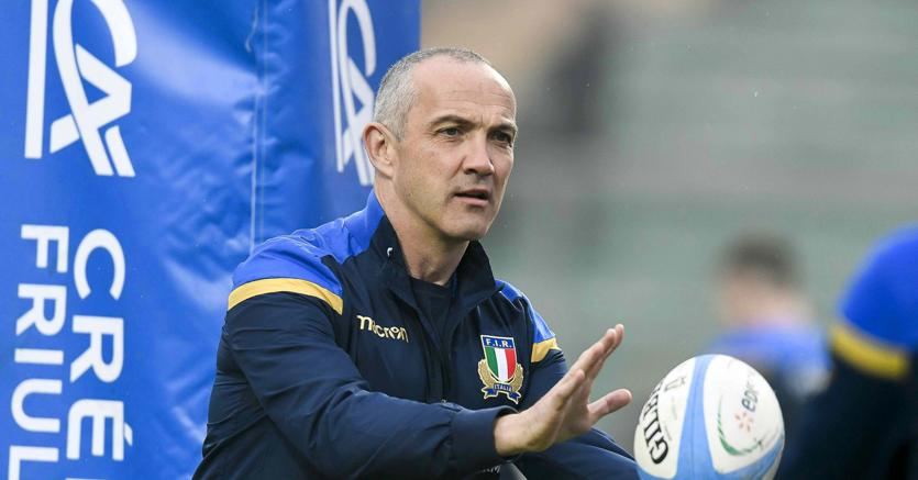 Rugby: 6 Nazioni, parte raduno azzurro