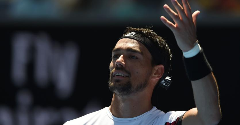 Tennis: Australia, Djokovic ko con Chung