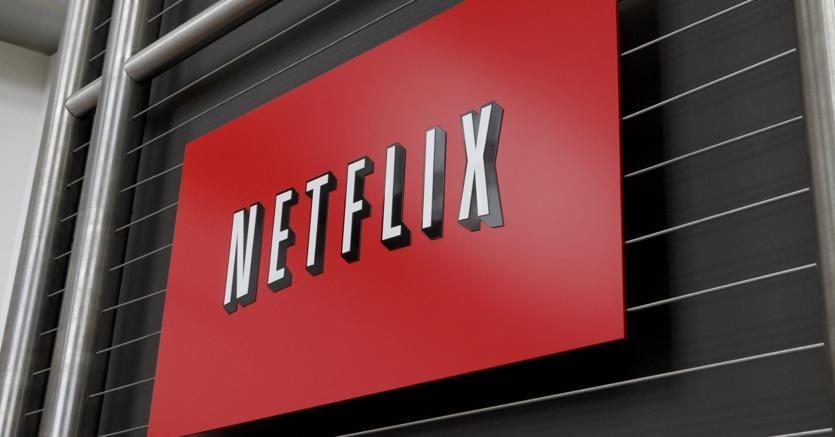 Netflix vola in Borsa avendo raggiunto oltre i 100 miliardi di dollari
