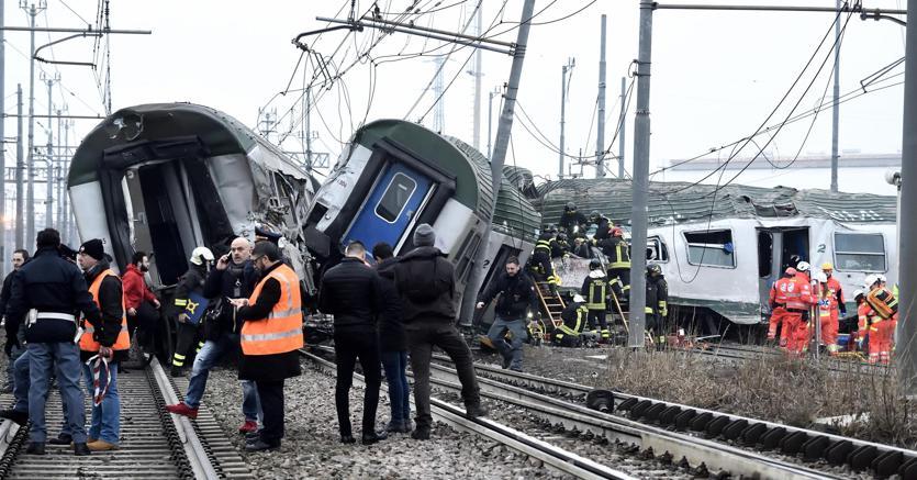 Linea Milano - Brescia: ripresa la circolazione ferroviaria su due binari