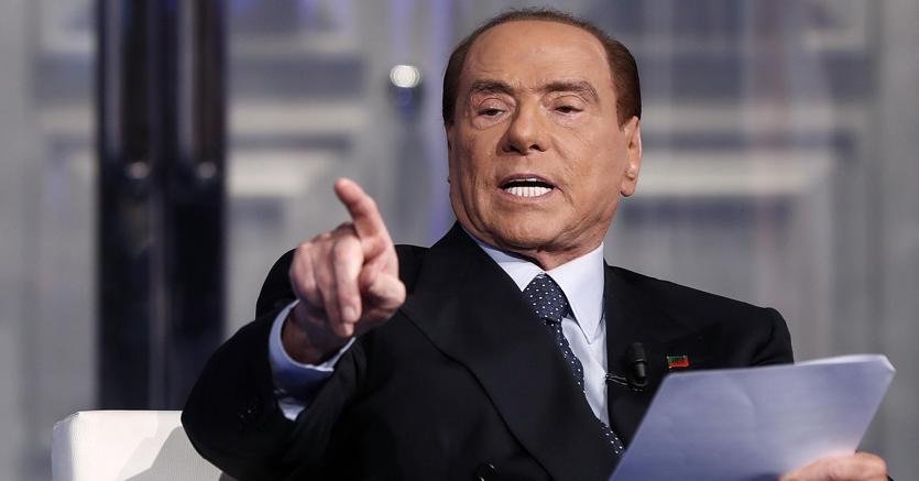 Salvini: mi fido di Berlusconi, fake news patto con Juncker
