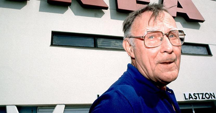 Morto Ingvar Kamprad, fondatore del gruppo Ikea