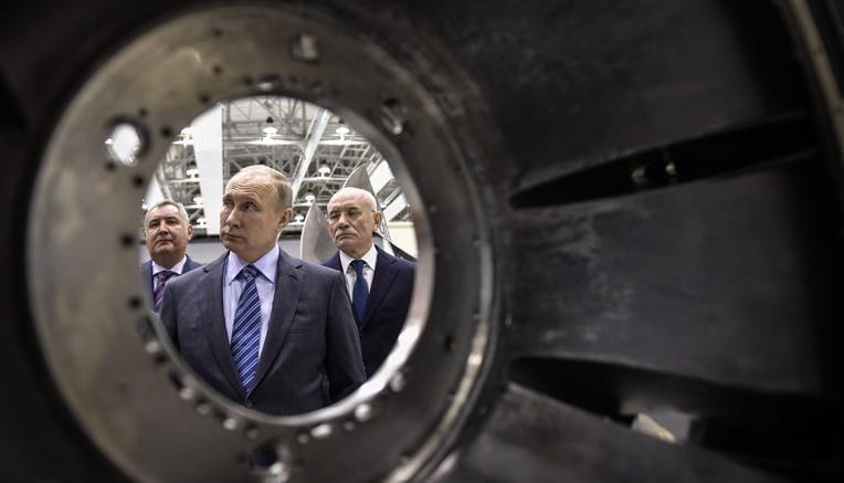 Russia, il Tesoro americano diffonde la