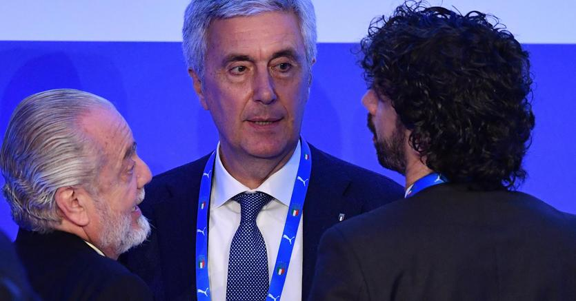 FIGC, al via il ballottaggio: aumenta il rischio commissariamento