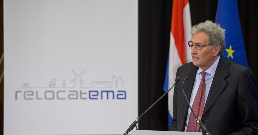 Ema, la Corte Ue conferma: ricevuto il ricorso dell'Italia