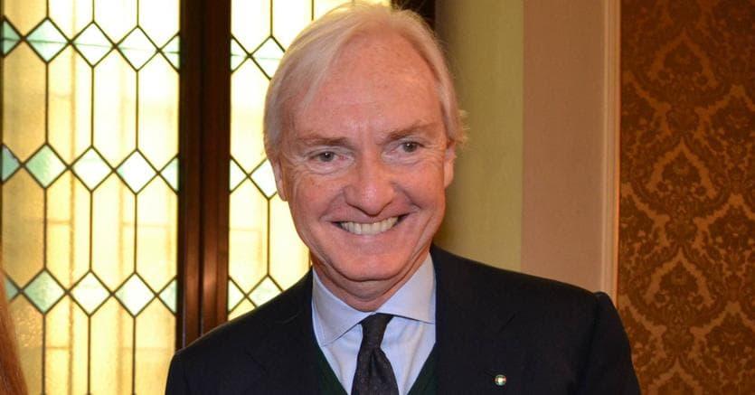 Lorenzo Sassoli de Bianchi