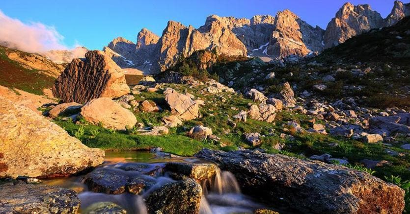 Alpi mediterranee