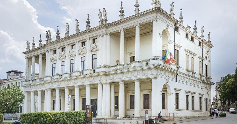 Museo Civico di Palazzo Chiericati, a Vicenza