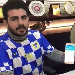 Omer Faruk Kiroglu