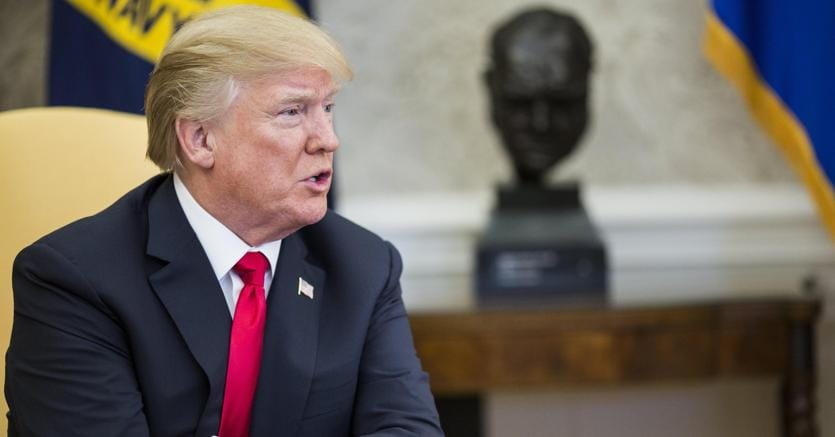 Donald Trump, pubblicato memo su abusi Fbi