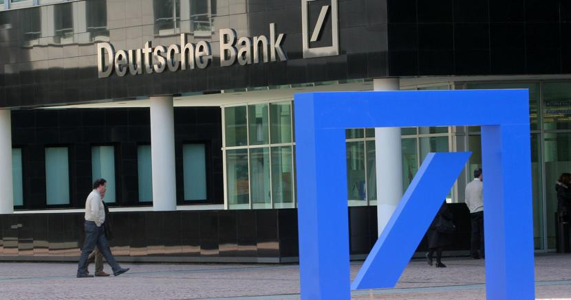 Trump affossa i conti di Deutsche Bank nell'ultimo trimestre 2017
