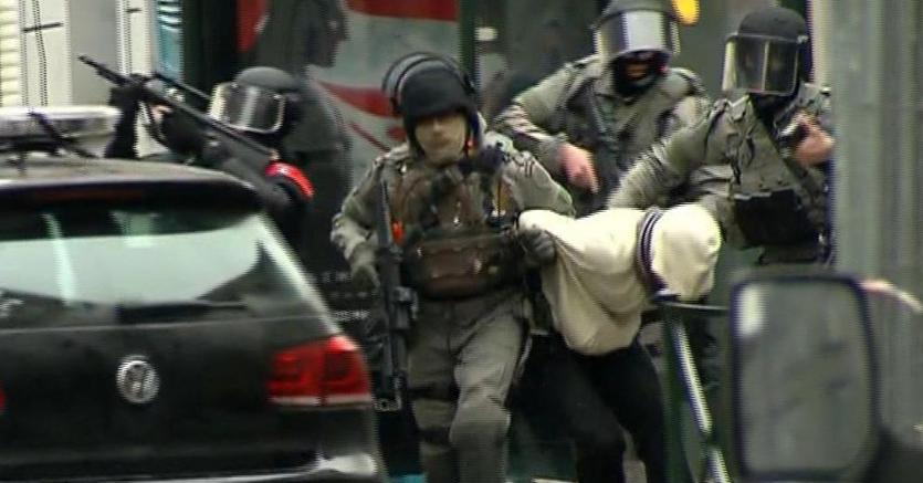 Terrorismo: strage di Parigi, chiesto il massimo della pena per Salah Abdeslam
