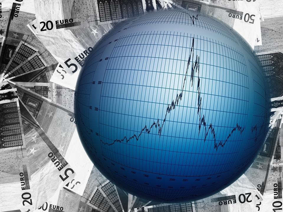 Le Borse crollano come birilli. Dopo Wall Street anche Sganghai