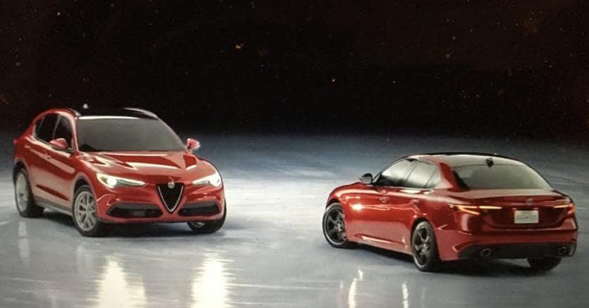 Quattroruote Day 2018 Premiata L Alfa Romeo Stelvio Il Marchio