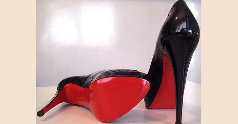 rosso louboutin