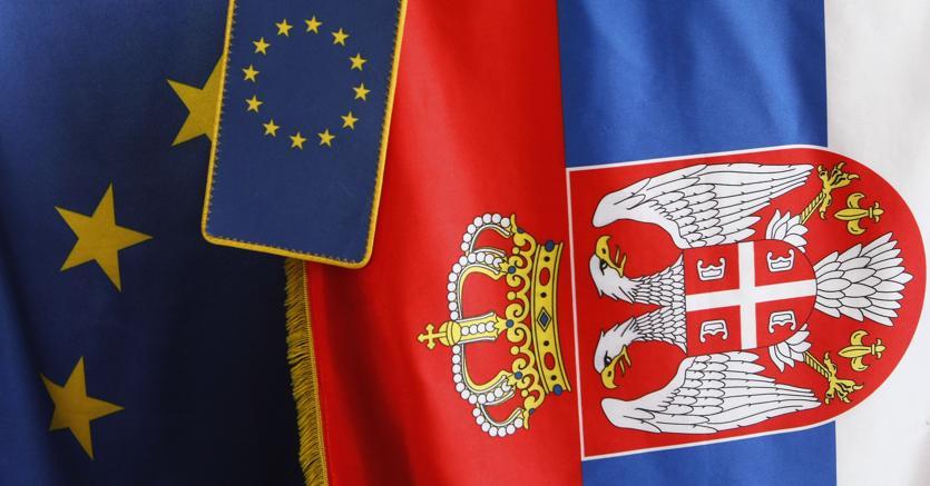 Balcani: Ue, 2025 molto ambizioso per Serbia e Montenegro