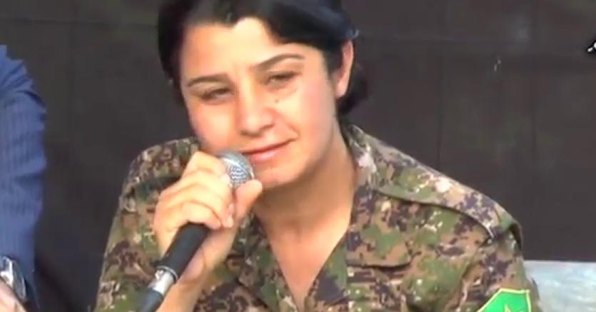 Nasrin Abdallah