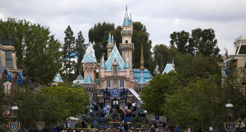 Disney, utili oltre le stime grazie alla riforma fiscale Usa (Reuters)